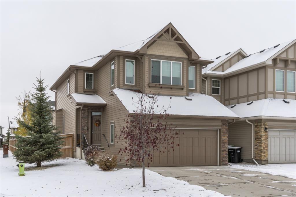 Photo of 2204 Brightoncrest Common SE, Calgary, AB T2Z 1E9 (MLS # A1043586)
