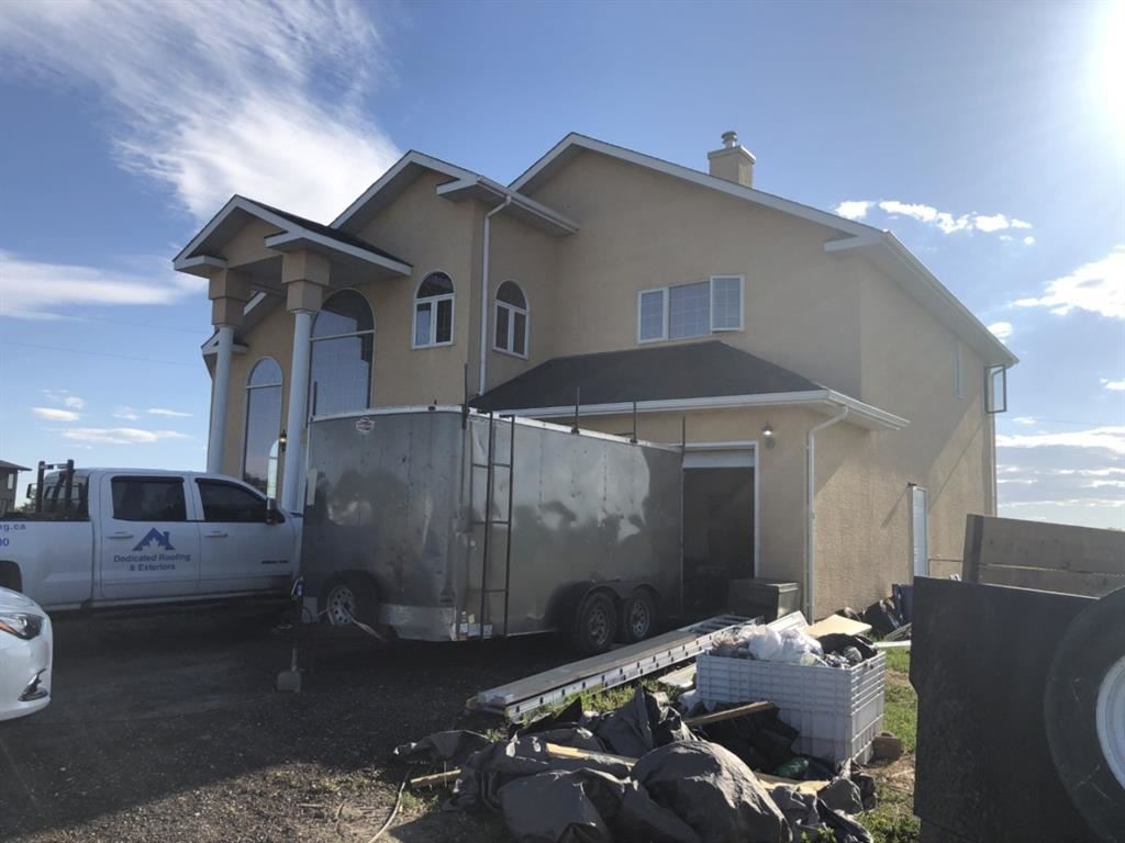 Photo of 280174 TWP Road, Rocky View County, AB T1X 1T7 (MLS # A1147589)