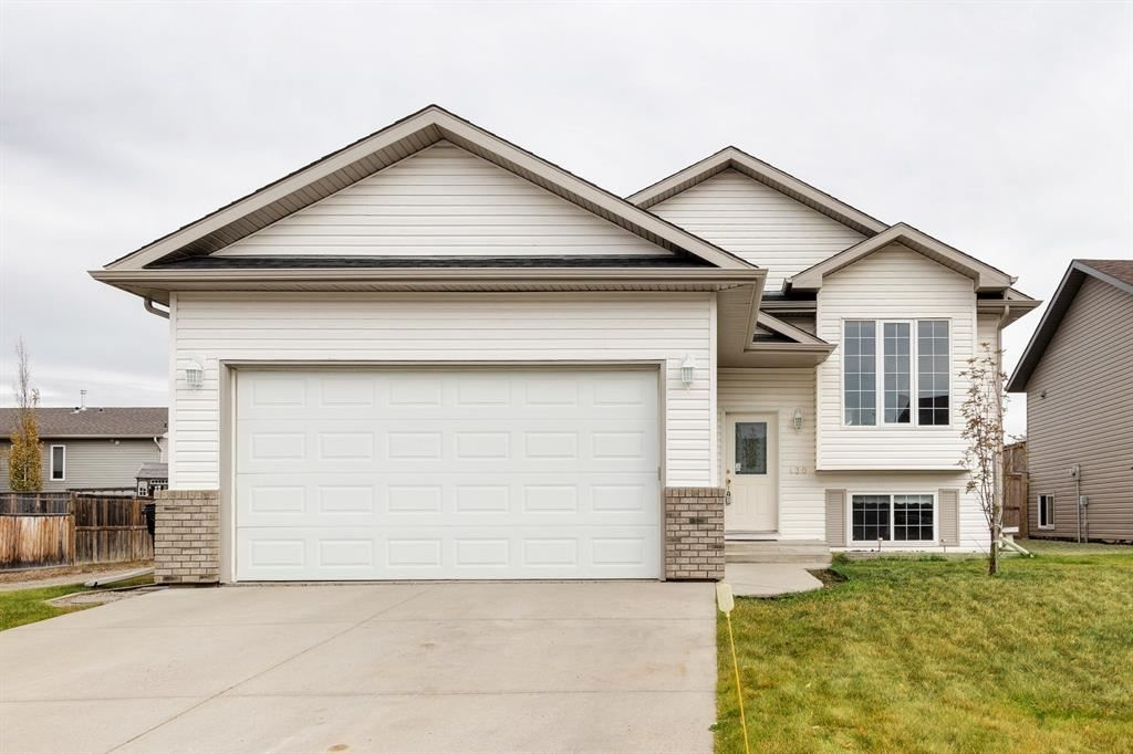 Photo of 430 Carriage Lane Crossing, Carstairs, AB T0M 0N0 (MLS # A1151589)