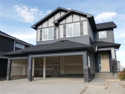 Photo of 692 Marina Drive, Chestermere, AB T1X 0Y3 (MLS # A1015590)