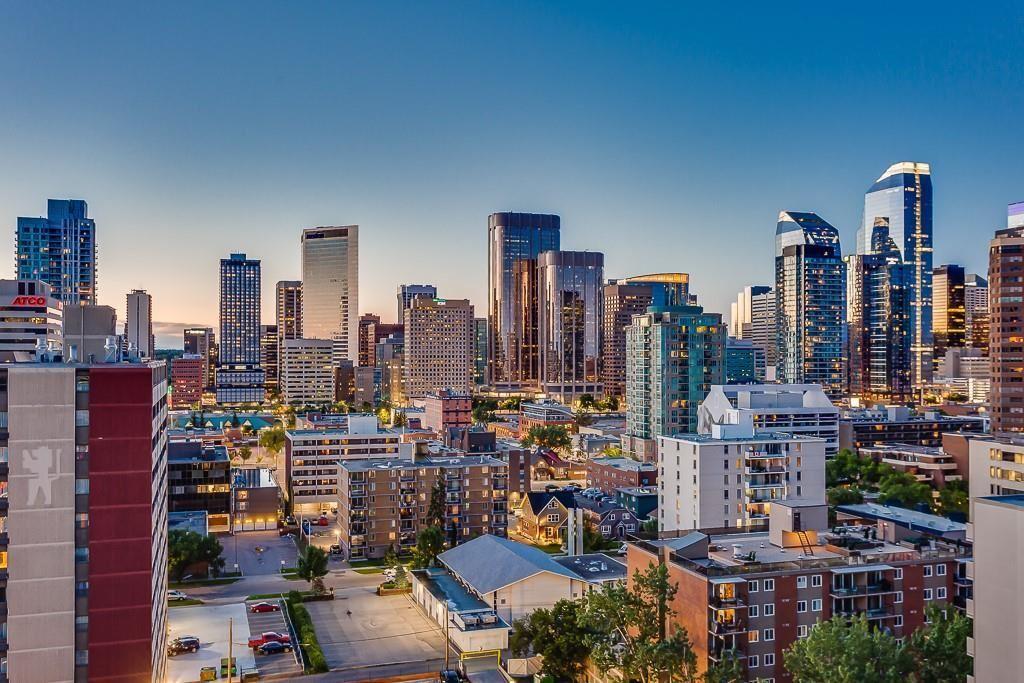Photo of #1506 836 15 AV SW, Calgary, AB t2v 0c6 (MLS # C4305591)