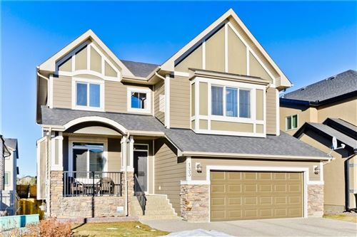 Photo of 133 ASPENMERE DR, Chestermere, AB T1X 0P2 (MLS # C4241593)