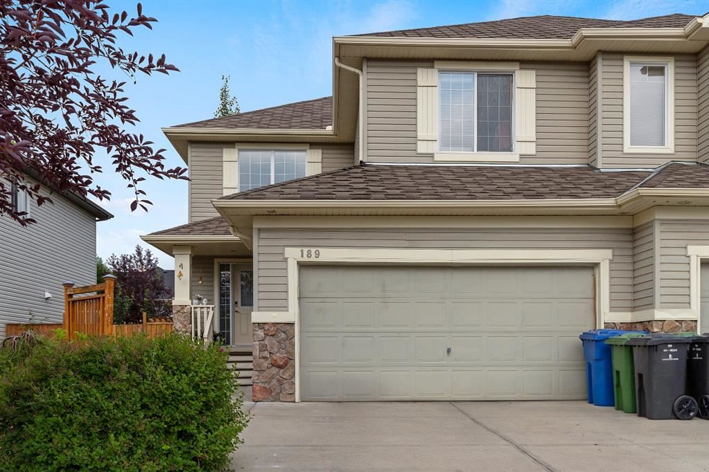 Photo of 189 West Creek Circle, Chestermere, AB T1X 1R6 (MLS # A1132593)