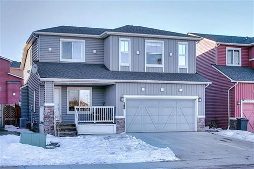 Photo of 280 WEST CREEK Drive, Chestermere, AB T1X 0B4 (MLS # A1062594)