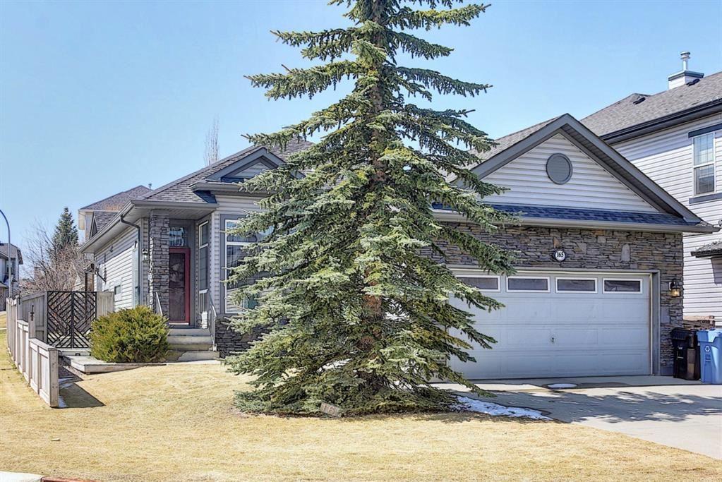Photo of 165 Kincora Cove NW, Calgary, AB T3R 1L1 (MLS # A1097594)