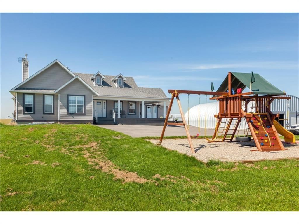 Photo of 240103 Paradise Meadow Drive, Chestermere, AB T1X 0M8 (MLS # A1123595)