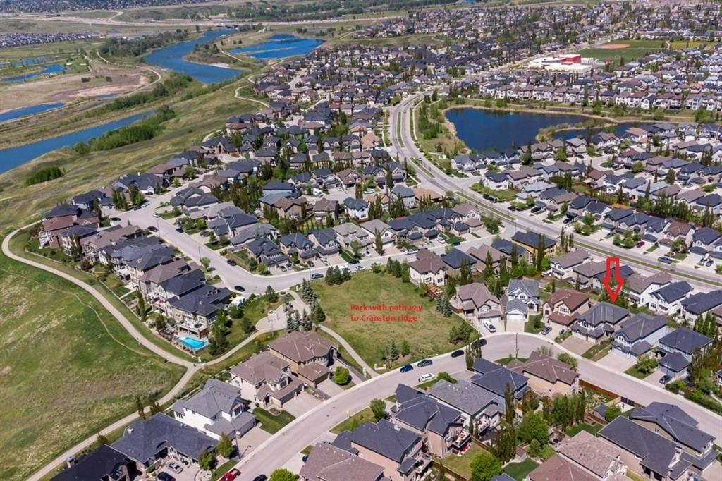 Photo of 170 CRANRIDGE Terrace SE, Calgary, AB T3M 0H9 (MLS # A1114597)