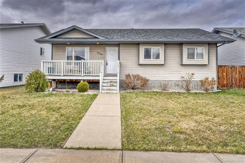 Photo of 1721 Strathcona Place, Strathmore, AB T1P 1T1 (MLS # A1098600)