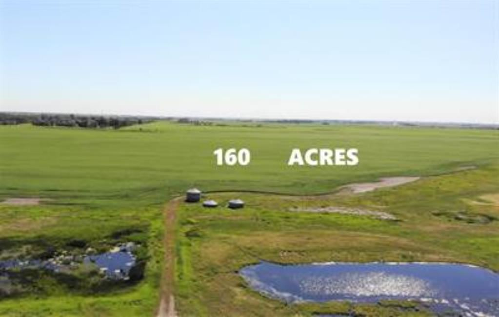 Photo of 160 Acres Range Road 281 Road, Chestermere, AB T1X 0M5 (MLS # A1041600)