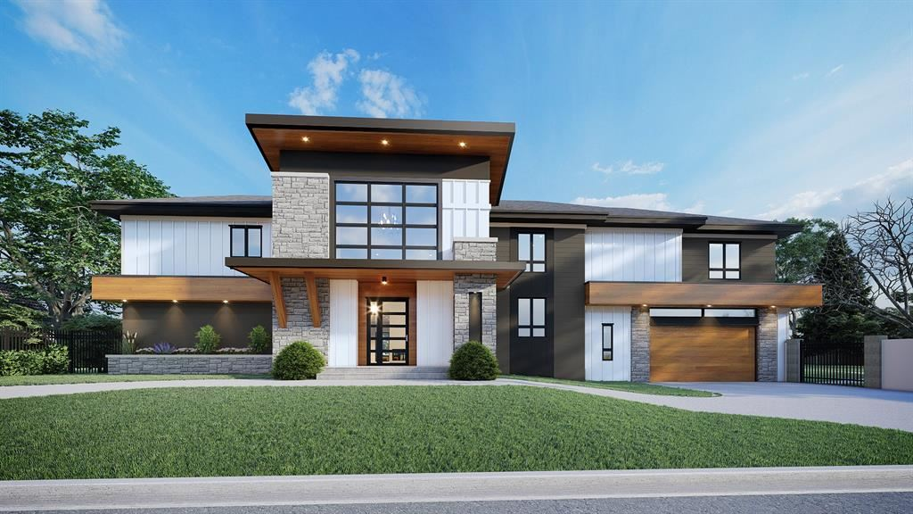 Photo of 425 East Chestermere Drive, Chestermere, AB T1X 1A4 (MLS # A1137608)