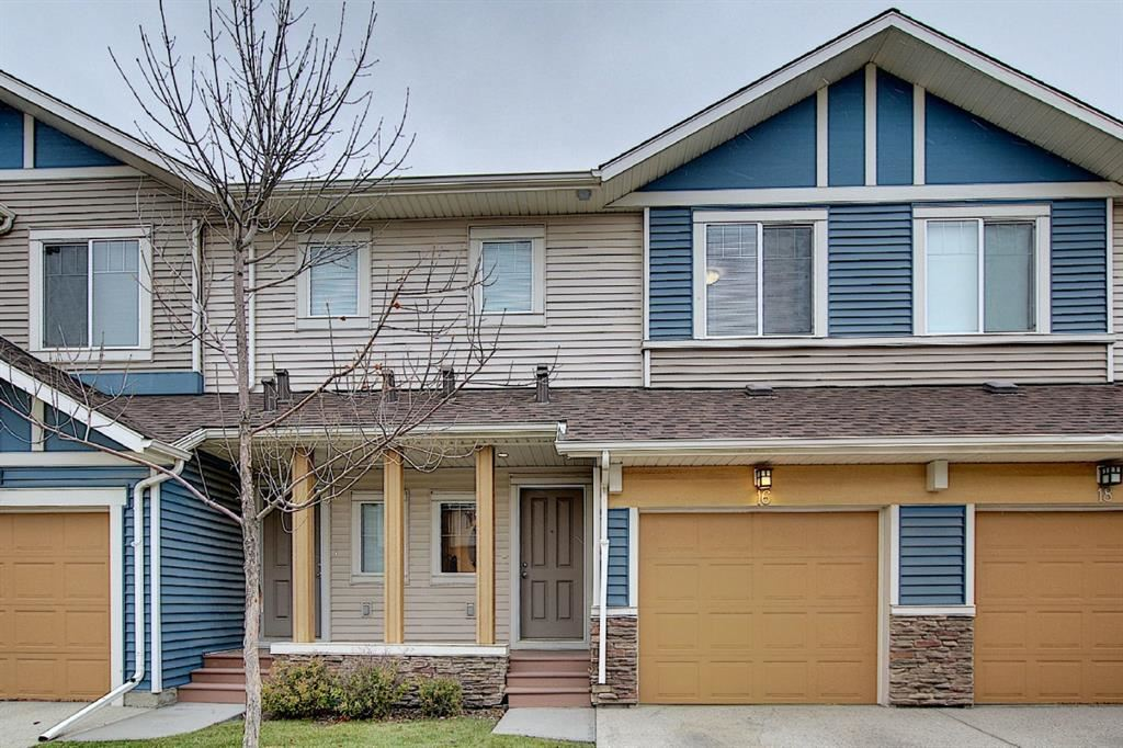 Photo of 16 SAGE HILL Common NW, Calgary, AB T3R 0J6 (MLS # A1043610)