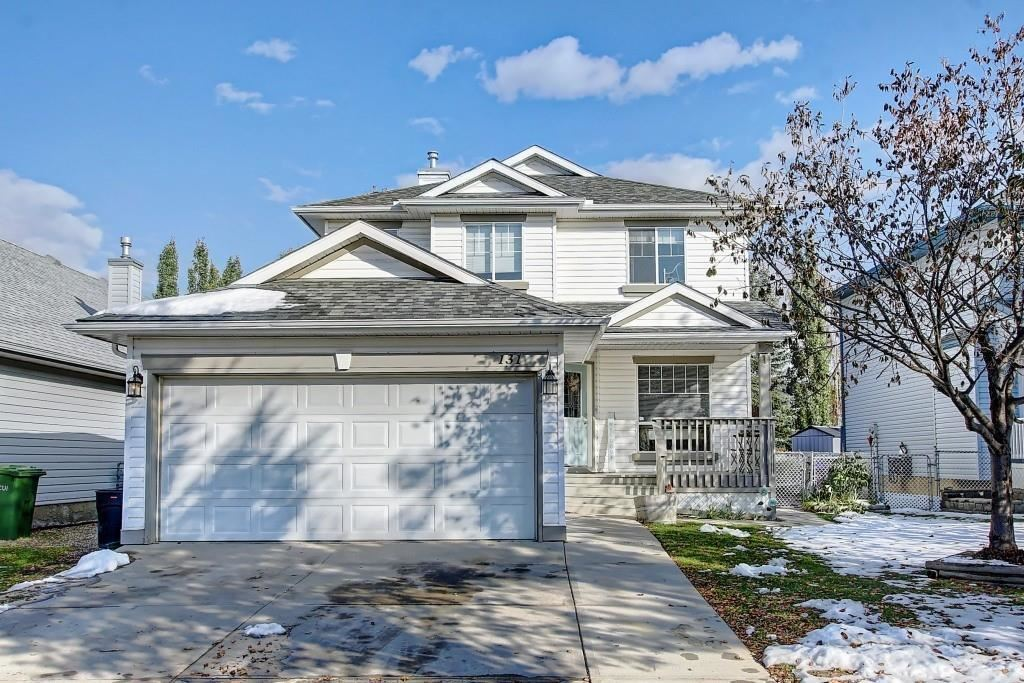 Photo of 131 WEST LAKEVIEW PS, Chestermere, AB T1X 1G8 (MLS # C4271611)