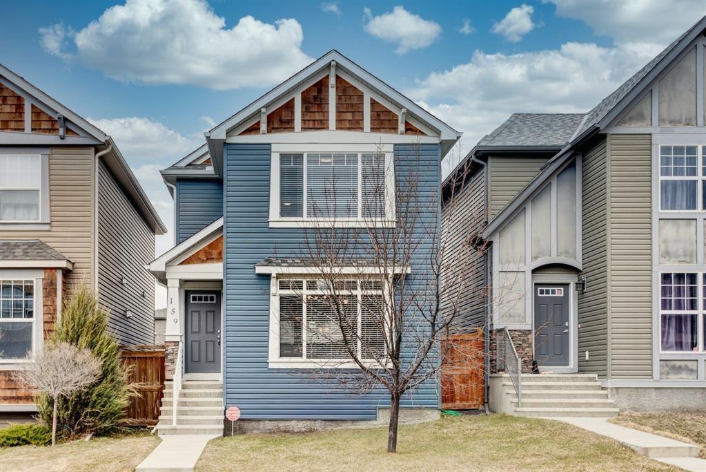Photo of 159 Evansridge Circle NW, Calgary, AB T3P 0J1 (MLS # A1092617)