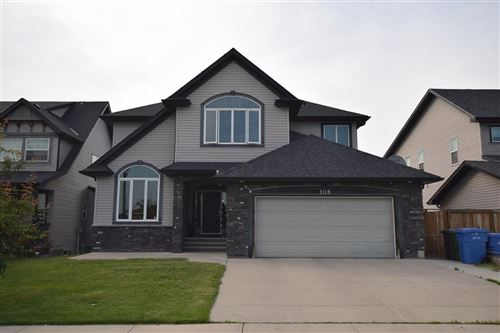 Photo of 108 Rainbow Falls Manor E, Chestermere, AB T1X 0G6 (MLS # A1140619)