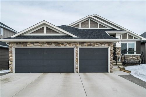 Photo of 132 RAINBOW FALLS TC, Chestermere, AB T1X 0S5 (MLS # C4245623)