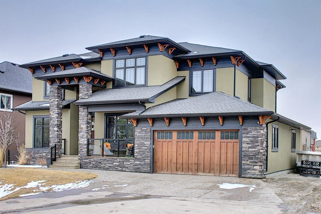 Photo of 900 EAST LAKEVIEW Road, Chestermere, AB T1X 1B1 (MLS # A1084625)