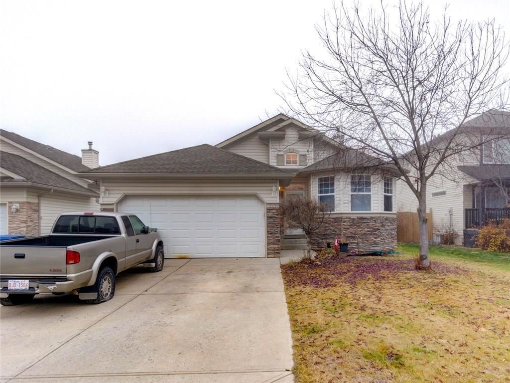 Photo for 171 WEST LAKEVIEW CI, Chestermere, AB T1X 1H7 (MLS # C4215628)