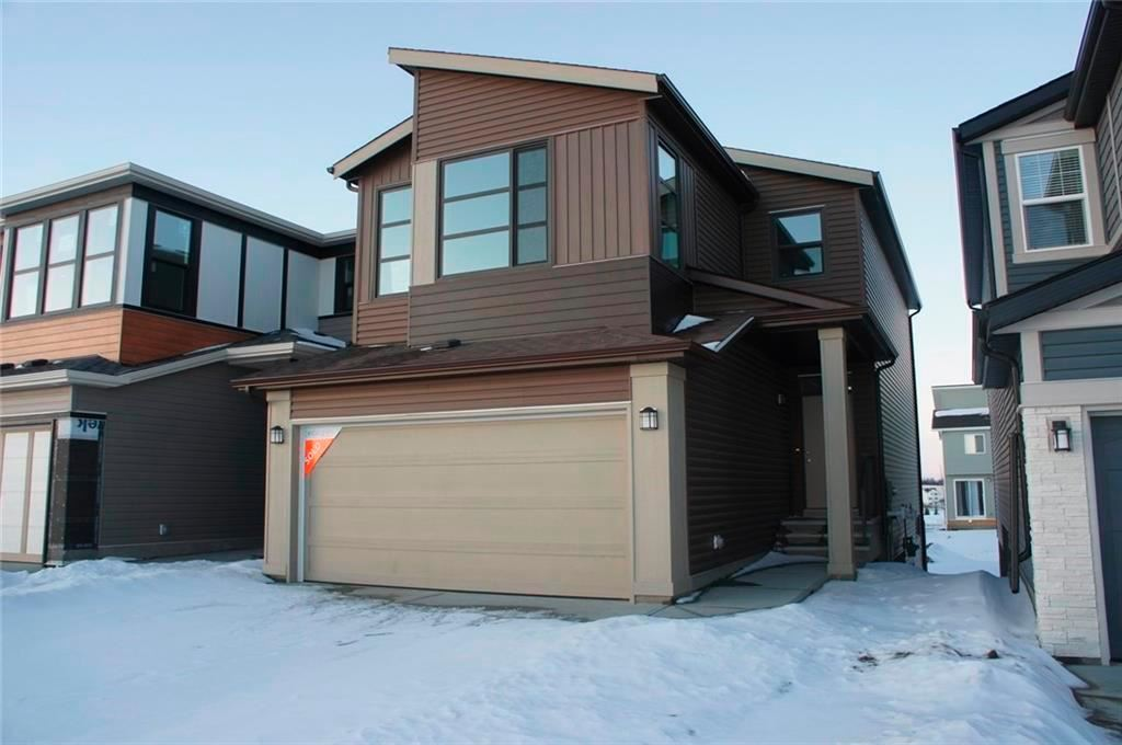 Photo for 25 HOWSE Place NE, Calgary, AB T3P 0V3 (MLS # C4278628)