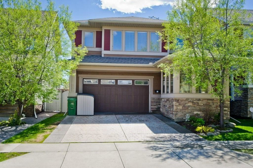 Photo for 72 MIKE RALPH Way SW, Calgary, AB T3E 0H8 (MLS # C4278630)