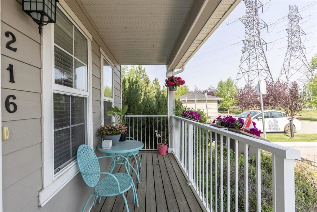 Photo of 216 Cascades Pass, Chestermere, AB T1X 0K8 (MLS # A1133631)