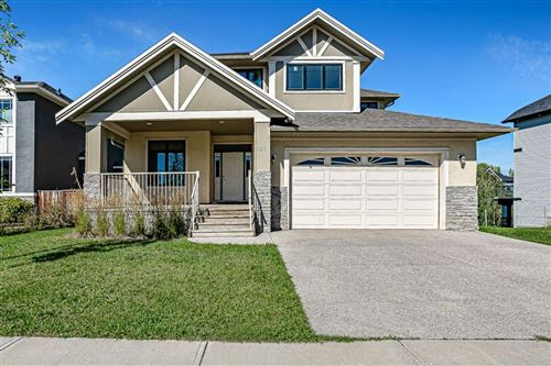 Photo of 121 Kinniburgh Boulevard, Chestermere, AB T1X 0L9 (MLS # A1147632)