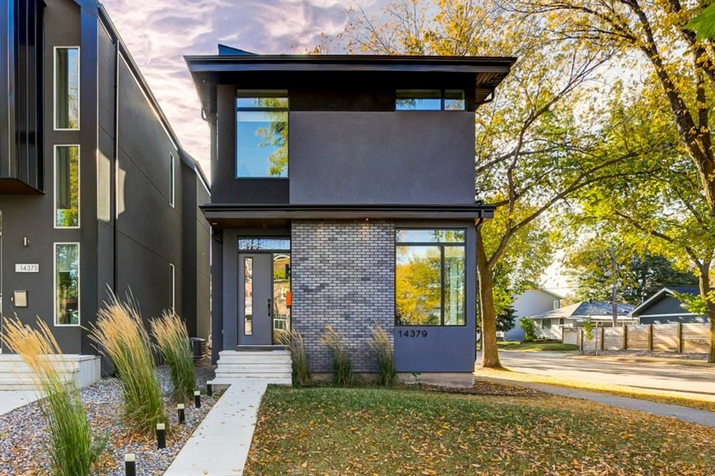 Photo of 14379 92A Avenue, Edmonton, AB T5R 5E3 (MLS # A1039633)