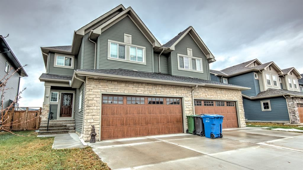 Photo of 179 Kinniburgh Road, Chestermere, AB T1X 0T8 (MLS # A1150635)