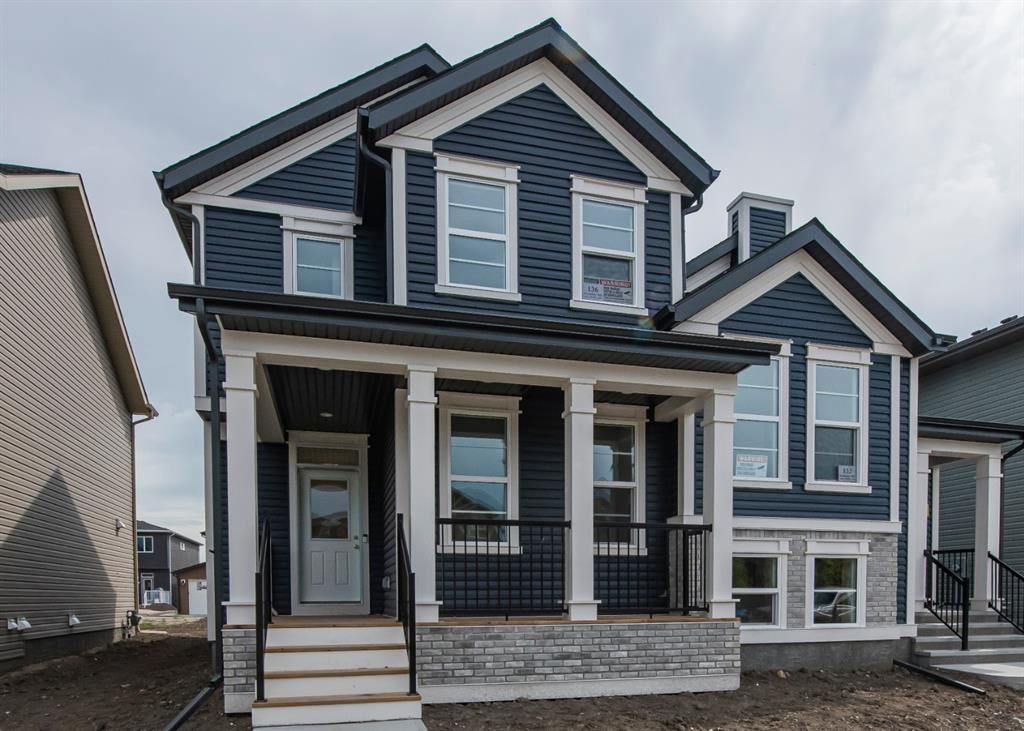 Photo of 136 Evanston HL NW, Calgary, AB T3P 1J6 (MLS # C4293637)