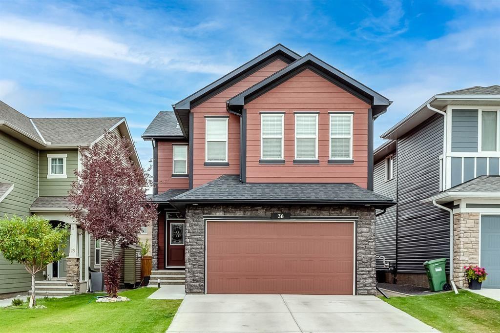 Photo of 36 Legacy Terrace SE, Calgary, AB T2X 0X1 (MLS # A1149638)