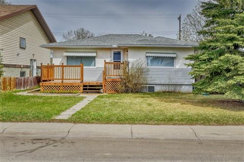 Photo of 119 CENTRE Street, Strathmore, AB T1P 1G9 (MLS # A1101639)