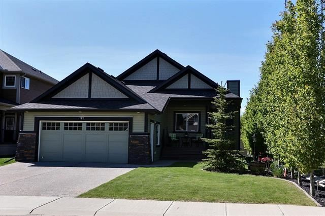 Photo of 182 ASPENMERE DR, Chestermere, AB T1X 0P5 (MLS # C4301642)