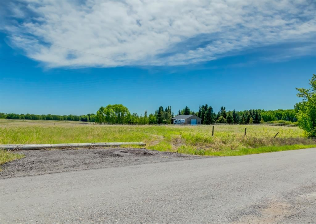 Photo of 3ac NORTH of DUNBOW Rd on 48 Street, Foothills County, AB T0L 0A0 (MLS # A1092643)