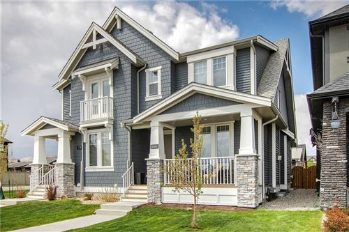 Photo of 266 COOPERSWOOD GR SW, Airdrie, AB T4B 2Y6 (MLS # C4247647)
