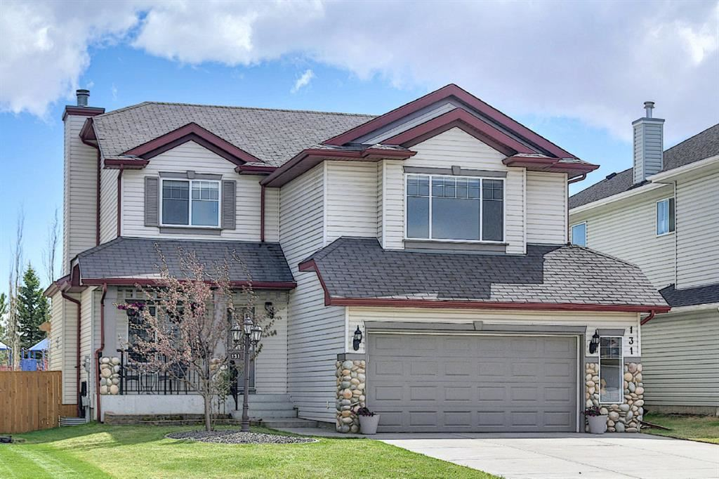 Photo of 131 Springmere Drive, Chestermere, AB T1X 1K1 (MLS # A1136649)