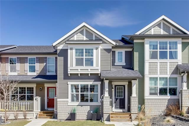 Photo of 20 EVANSRIDGE CO NW, Calgary, AB T3P 0N2 (MLS # C4294654)