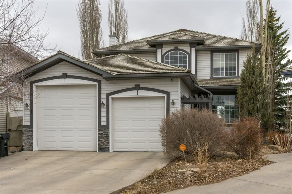 Photo of 69 Douglas Ridge Circle SE, Calgary, AB T2Z 3B7 (MLS # A1092656)