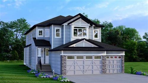 Photo of 116 Sandpiper Place, Chestermere, AB T1X 0V4 (MLS # A1155657)