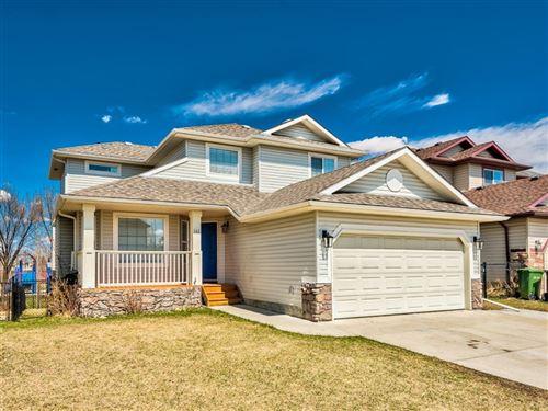 Photo of 141 West Creek Springs, Chestermere, AB T1X 1R7 (MLS # A1102659)