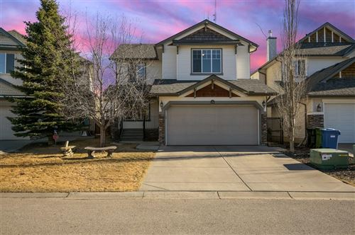 Photo of 258 Cougarstone Gardens SW, Calgary, AB T3H 4W5 (MLS # A1095660)