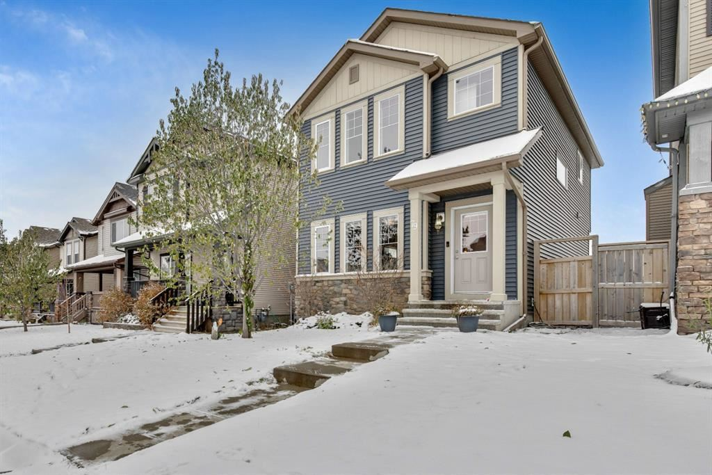 Photo of 79 Sage Hill Way NW, Calgary, AB T3R 0H3 (MLS # A1043661)