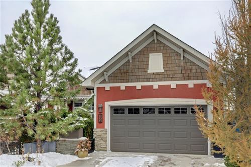 Photo of 166 Springborough Green SW, Calgary, AB T3H 5M4 (MLS # A1043662)