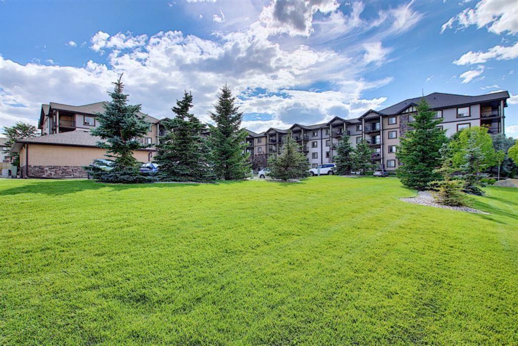 Photo of 60 Panatella Street NW #2216, Calgary, AB T3K 0M2 (MLS # A1148663)