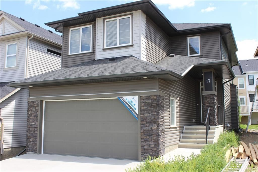 Photo for 17 SHERVIEW PT NW, Calgary, AB T3R 0Y6 (MLS # C4299663)