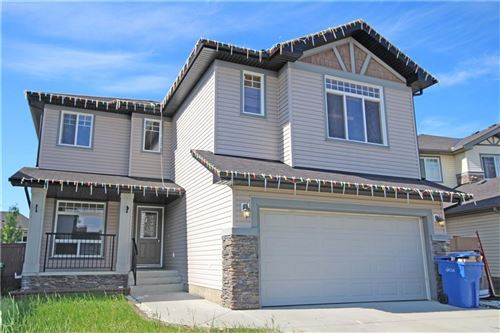 Photo of 256 HAWKMERE WY, Chestermere, AB T1X 0C8 (MLS # C4255664)