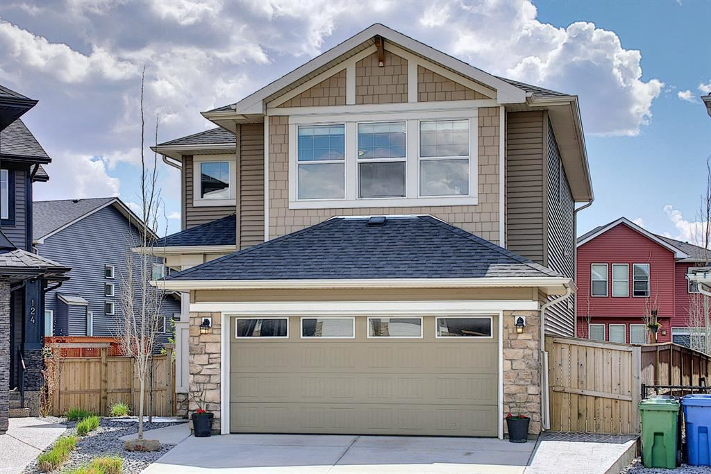 Photo of 128 KINNIBURGH Close, Chestermere, AB T1X 0R8 (MLS # A1107664)