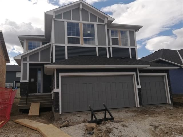 Photo of 705 Marina DR, Chestermere, AB T1X 0Y3 (MLS # C4291664)