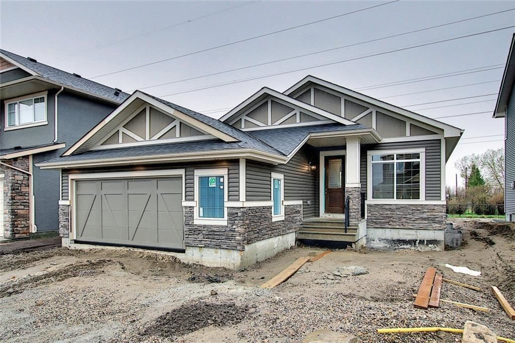 Photo of 212 Aspenmere WY, Chestermere, AB T1X 0Y2 (MLS # C4291665)