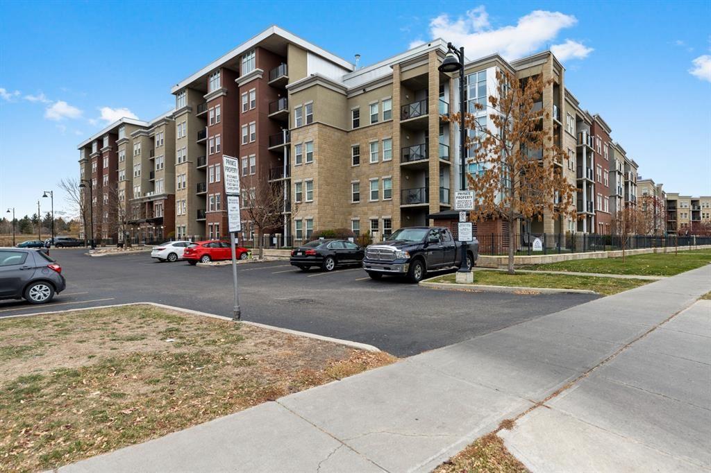 Photo of 11811 Lake Fraser Drive SE #1406, Calgary, AB T2J 7J1 (MLS # A1156668)