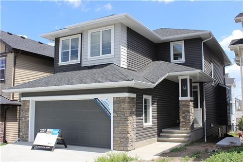 Photo of 41 SHERVIEW PT NW, Calgary, AB T3R 0Y6 (MLS # C4299669)