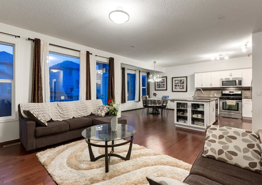 Photo of 112 Brightoncrest Terrace SE, Calgary, AB T2Z 0Z8 (MLS # A1156670)